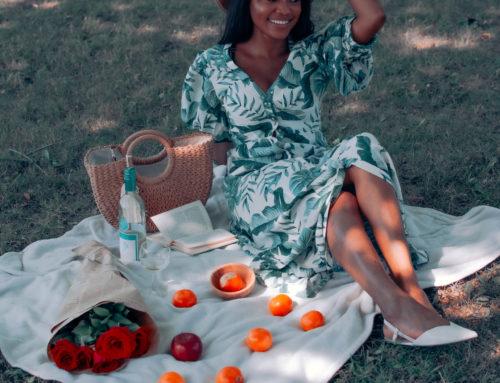 Johanna Ortiz x H&M : Maximalisme intemporel